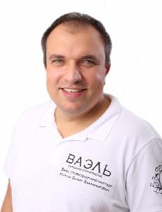 Изергин Вадим Владимирович