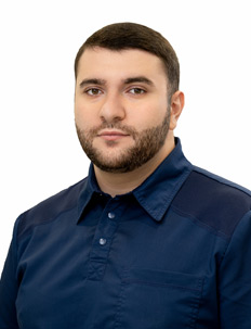 Задыкян Альберт Самвелович